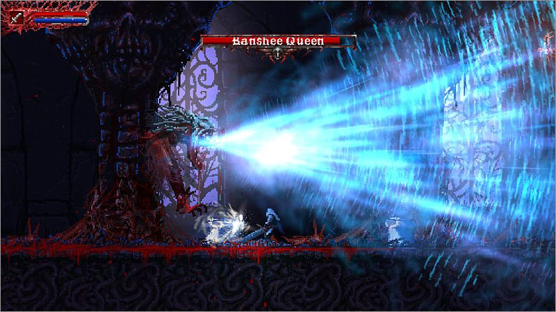 Slain: Back from Hell (Switch)