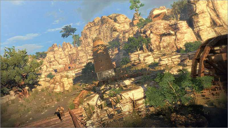 Sniper Elite 3 (Playstation 4)