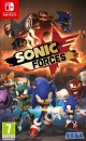 Sonic Forces - Bonus Edition (Switch)