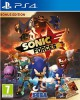 Sonic Forces - Bonus Edition (Playstation 4)
