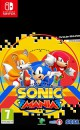 Sonic Mania (Switch)