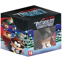 South Park: Die rektakuläre Zerreissprobe - Collectors Edition (Playstation 4)
