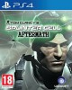 Splinter Cell: Aftermath (Playstation 4)