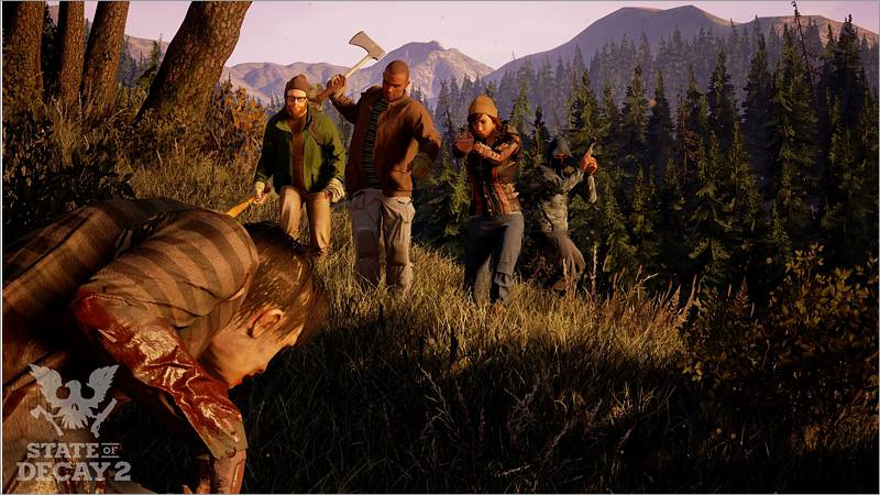 State of Decay 2 (PC-Spiel)