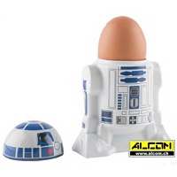 Eierbecher: Star Wars R2-D2
