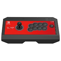Arcade Stick Switch: Real Acrade Pro 5 Hayabusa