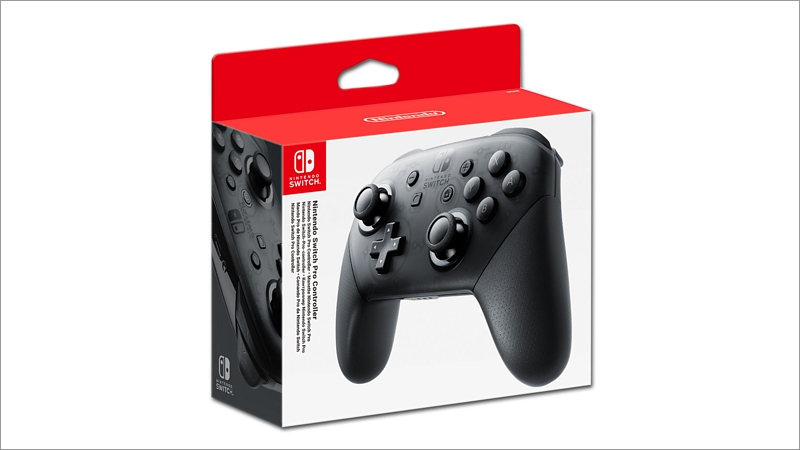 Controller Switch Pro (Switch)