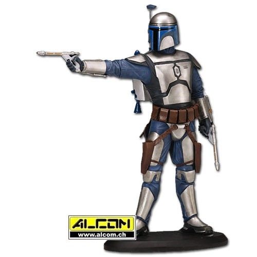 Figur: Star Wars Elite Collection - Jango Fett (19 cm)