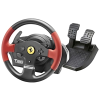 Lenkrad Thrustmaster T150 Ferrari Force Feedback (Playstation 3)