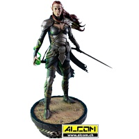 Figur: The Elder Scrolls Online - The High Elf - Sammler Version (41 cm)