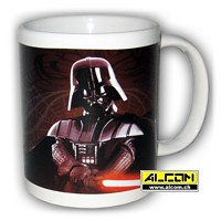 Tasse: Star Wars - Darth Vader