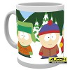 Tasse: South Park - Boys