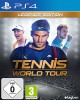Tennis World Tour - Legends Edition (Playstation 4)
