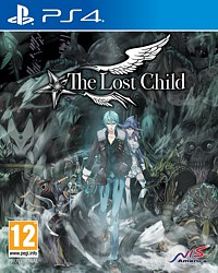 The Lost Child (Playstation 4)