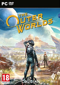 The Outer Worlds (PC-Spiel)