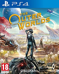 The Outer Worlds (Playstation 4)