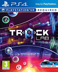 Track Lab (benötigt Playstation VR) (Playstation 4)