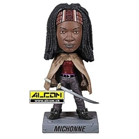 Wackelkopf: The Walking Dead - Michonne