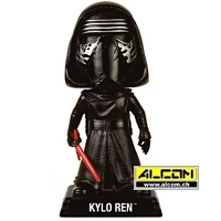 Wackelkopf: Star Wars Episode 7 - Kylo Ren (15 cm)