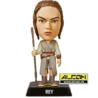 Wackelkopf: Star Wars Episode 7 - Rey (15 cm)