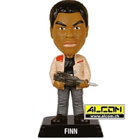 Wackelkopf: Star Wars Episode 7 - Finn (15 cm)
