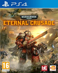 Warhammer 40000: Eternal Crusade (Playstation 4)