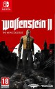 Wolfenstein 2: The New Colossus (Switch)