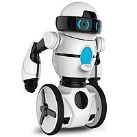 Roboter: WowWee - MiP weiss