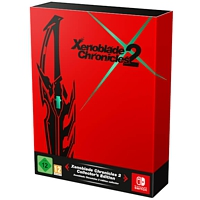 Xenoblade Chronicles 2 - Collectors Edition (Switch)