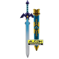 Schwert: The Legend of Zelda - Skyward Sword, Kunststoff-Replik (66 cm)