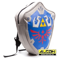 Rucksack: The Legend of Zelda - Shield