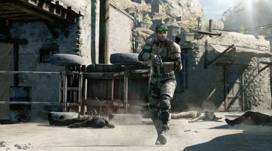 Splinter Cell: Blacklist - Day One Edition (Wii U)