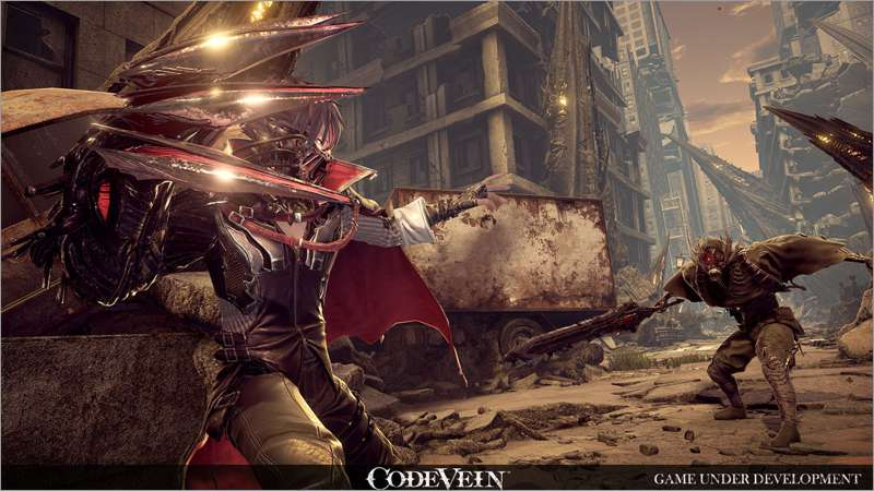 Code Vein - Collectors Edition (Playstation 4)
