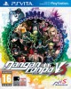 Danganronpa V3: Killing Harmony (Sprache englisch, Handbuch deutsch) (Playstation 4)