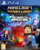 Minecraft: Story Mode - The Complete Adventure (Playstation 4)