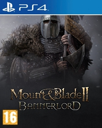 Mount & Blade 2: Bannerlord (Playstation 4)