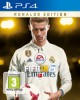 FIFA 18 - Ronaldo Edition (Playstation 4)