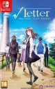 Root Letter: Last Answer - Day One Edition (Switch)