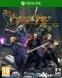 The Bards Tale 4: Barrows Deep (Xbox One)