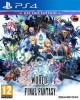 World of Final Fantasy - Day 1 Edition (Playstation 4)
