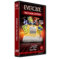 Evercade Cartridge 04 - InterPlay Collection 1 (6 Games)