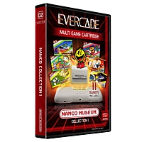Evercade Cartridge 02 - Namco Collection 1 (11 Games)