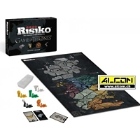 Brettspiel: Risiko - Game of Thrones