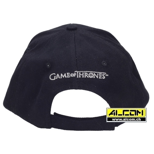 Cap: Game of Thrones Logo