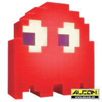 Lampe: Pac-Man Ghost