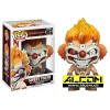 Figur: Funko POP! Twisted Metal - Tooth (9 cm)