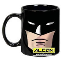 Tasse: Batman XL (600 ml)