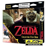 Collectors Fun Box: The Legend of Zelda