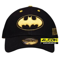 Cap: Batman - Core Logo