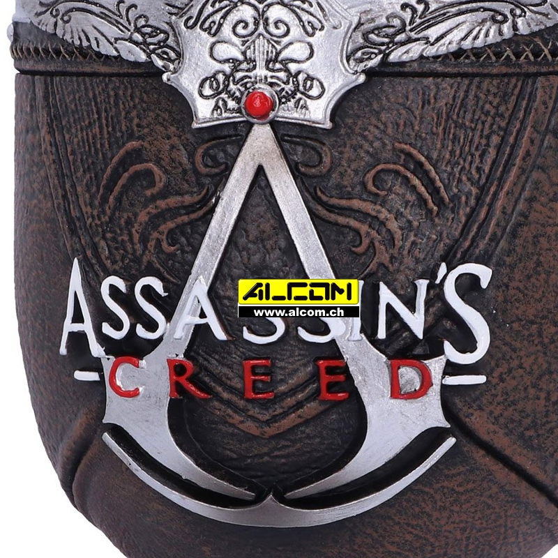 Kelch: Assassins Creed - Leather Finish Edition (20,5 cm)